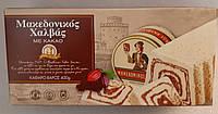 Халва кунжутная с какао, фото 1