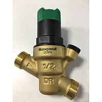 Фильтр Honeywell D05FS-1/2A с регулятором давления