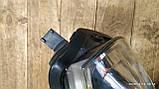 Фара передня ліва Рено Канго 2 13- (дифект) б/у, фото 4