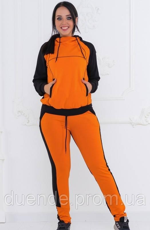 Спортивный костюм 58208 48-50
