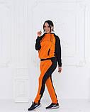 Спортивный костюм 58208 48-50, фото 3