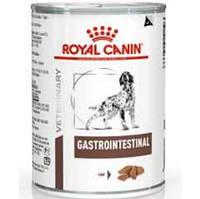 Лечебный влажный корм для собак Royal Canin Gastro-Intestinal Canine Cans 400 г