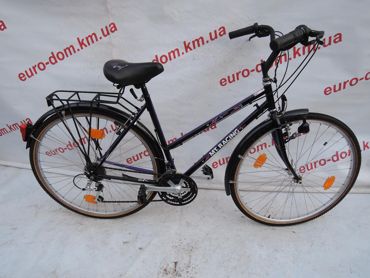 Городской велосипед MT Racing 28 колеса 21 скорость