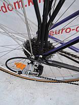 Городской велосипед MT Racing 28 колеса 21 скорость, фото 2