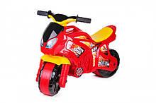 """5118 Игрушка """"Мотоцикл ТехноК"""""""