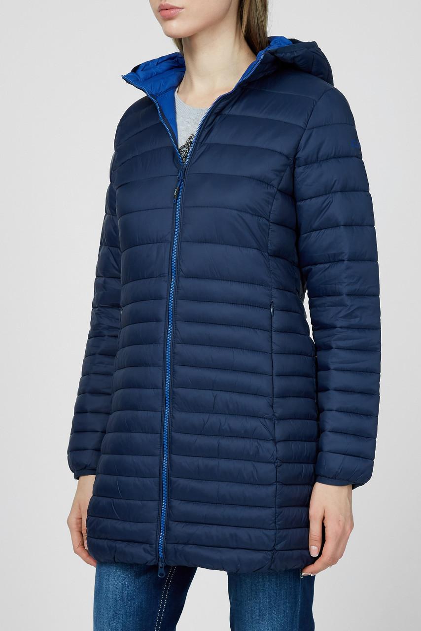 Женская куртка пуховик CMP Zip Hood 3Z18976-05ND