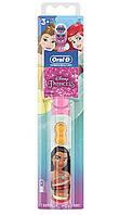 Oral-B Kids Детская электрическая зубная щетка Принцесса Моана