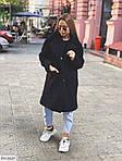 Пальто женское (Батал), фото 6