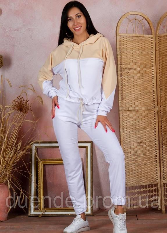 Спортивный костюм женский / kot - 72326