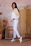 Спортивный костюм женский / kot - 72326, фото 2