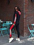Спортивный костюм женский / kot - 72547, фото 3