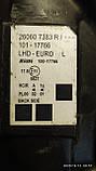 Фара передня ліва Рено Канго 2 13- (дифект) б/у, фото 2