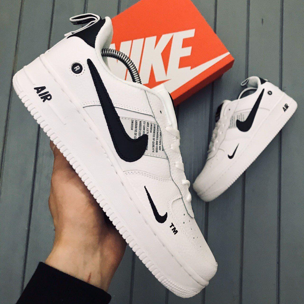 Кроссовки Nike Air Force CR7
