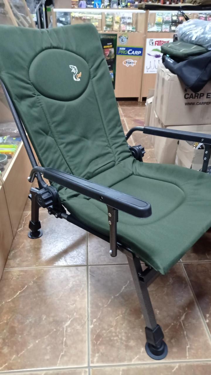 Крісло туристичне складне F5R
