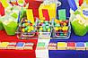 Кенди бар (Candy bar) в стиле Лего и Лего Ниньзяго, фото 8