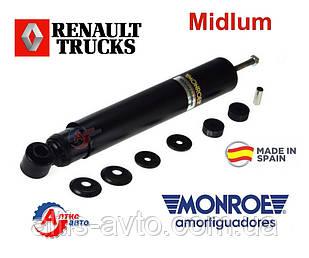 Амортизатор передний Renault Midlum  220/180/150 (L410-680)