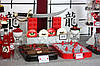 Кенди бар (Candy bar) в стиле Лего и Лего Ниньзяго, фото 9