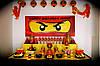 Кенди бар (Candy bar) в стиле Лего и Лего Ниньзяго, фото 6