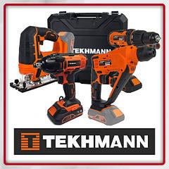 Аккумуляторные инструменты Tekhmann I20