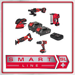 Серия SmartLine