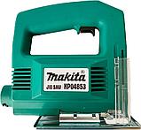 Набор инструментов Makita - Электролобзик, Электродрель, Угловая шлифовальная машинка., фото 5