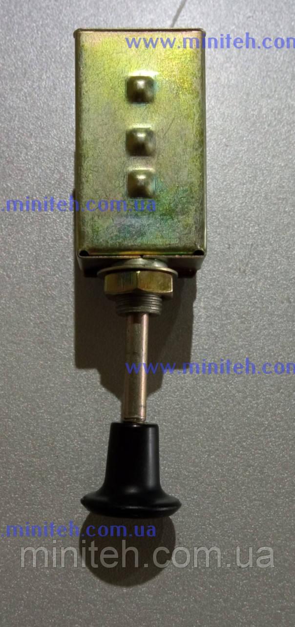 Вимикач світла фар м/б (2 положення)