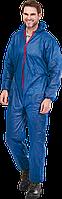 Комбинезон полипропиленовый с капюшоном Reis (KOM N) голубой