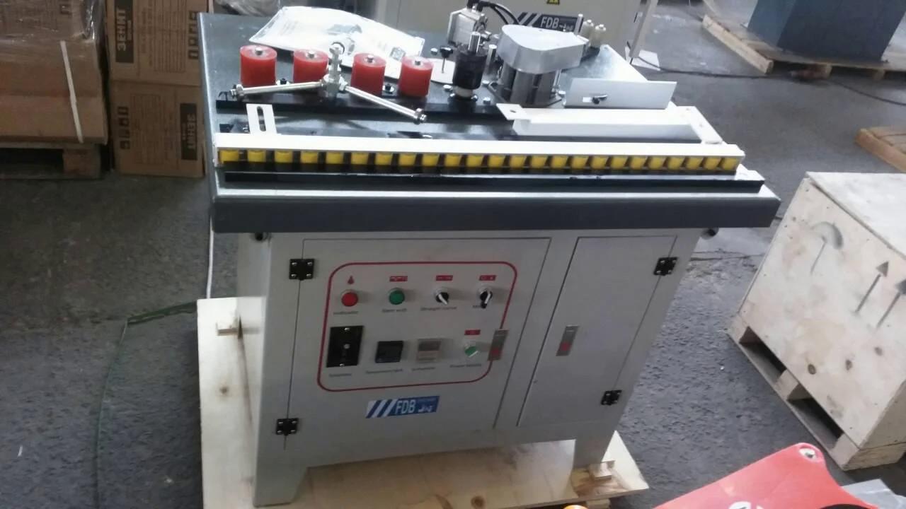 Кромкооблицювальний верстат MB-50 FDB Maschinen