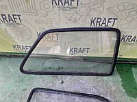 Стекло в кузов для Volkswagen Golf II 3х дверный, фото 1