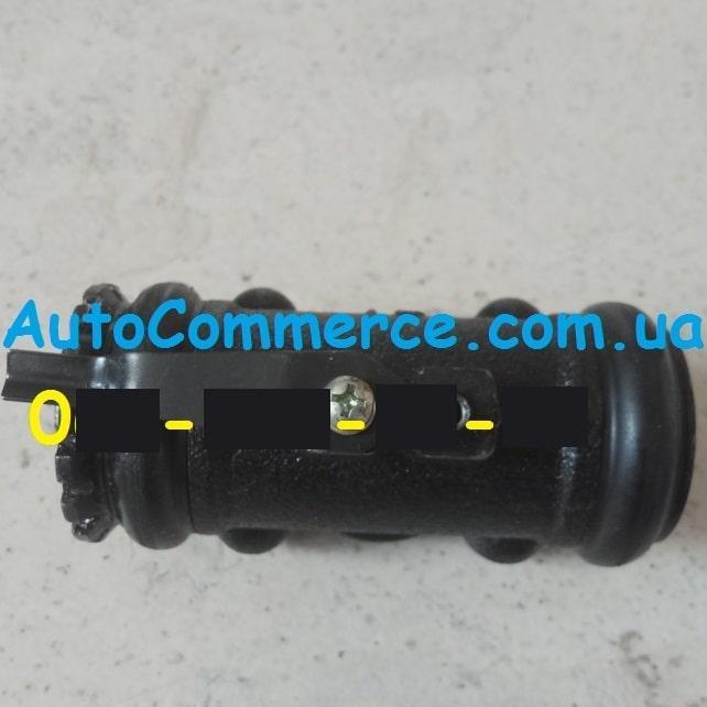 Цилиндр тормозной рабочий задний (ПР-ШТ) FOTON 1043 (3.7), FOTON 1049 ФОТОН
