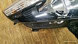 Фара передня права Рено Сценік 3 / Гранд Сценік 3 б/у (дифект), фото 4