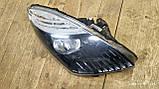Фара передня права Рено Сценік 3 / Гранд Сценік 3 б/у (дифект), фото 2