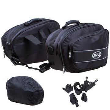Кофри, мото - сумки, рюкзаки