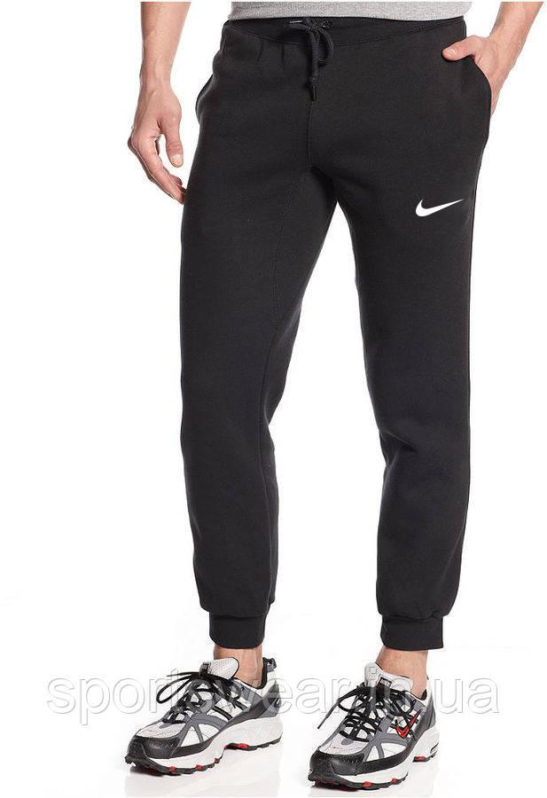 Мужские спортивные штаны Nike | Найк черные