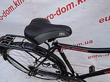 Городской велосипед Kettler alu red 28 колеса 6 скоростей, фото 3