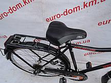 Городской велосипед Kettler alu red 28 колеса 6 скоростей, фото 2