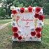Тематический баннер (задник) для Кэнди бара, фото 6