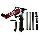 Высококачественный Ручной насос для бочек PIUSI Hand pump oil/diesel F00332500, фото 2