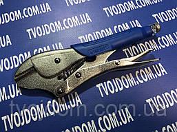 Пережим кліщі VALUE VRT 102 (3-10 мм)