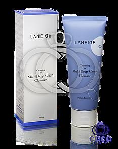 Глубокоочищающий крем для вмивання Laneige Multi Deep-Clean Cleanser ПОМ'ЯТА УПАКОВКА