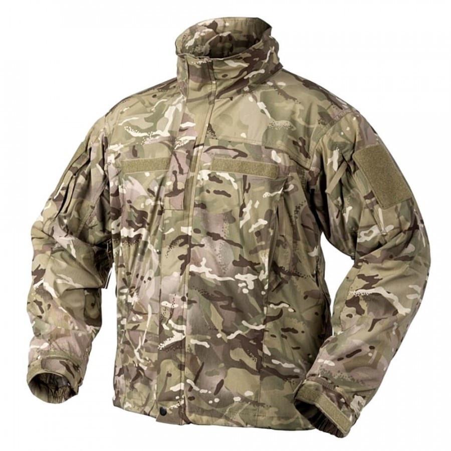 Куртка Helikon LEVEL 5 Ver.II Soft Shell - Multicam