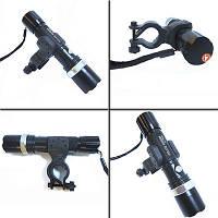 Велосипедный фонарь BL 8628
