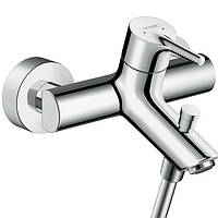 Смеситель для ванны Hansgrohe Talis S 72400000