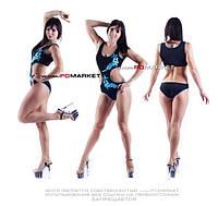 Спортивные купальники и боди для танцев