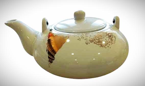 Чайник Заварочный, 600 мл