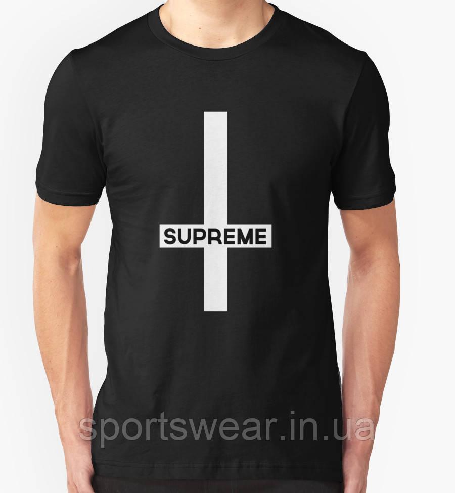 Футболка Supreme New Футболка Суприм