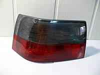 Фонарь ВАЗ 2110 задний левый угол (пр-во ДААЗ) БЕЛЫЙ/КРАСНЫЙ