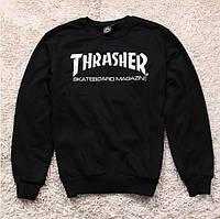 THRASHER Skateboard Magazine