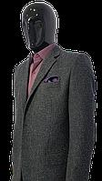 Чоловічий теплий піджак Vintage 4, фото 1