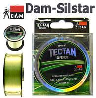 Леска DAM Tectan Superior 150м 0,25мм 5,83кг (салатовая)